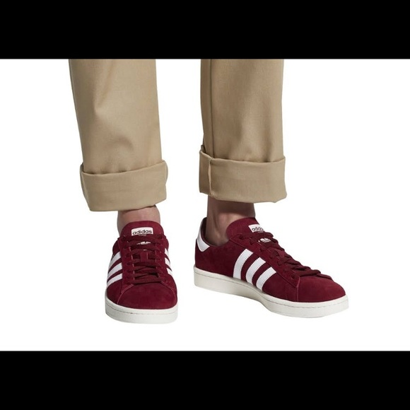 best sneakers 8c69b 4b6f7 adidas mens Campus sneakers